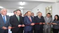 Tosya'da ÖSYM Koordinasyon Merkezi açıldı