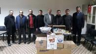 Tosya'da ilaç bağışı kampanyası devam ediyor