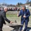 Tosya'da Nevruz Bayramı coşkuyla kutlandı