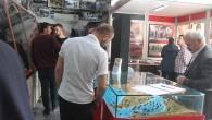 Çanakkale Gezici Müzesi Tosya'da!