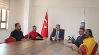 Kaymakam Deniz Pişkin'den U-11 Tosya Pirinç Kupası Açıklaması