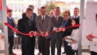 Mehmet Akif Ersoy Ortaokulu'nda Kermes Açıldı