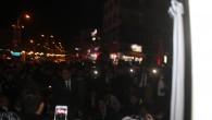 MHP Zaferini Kutladı