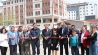 Tosya MYO da Proje Sergisi Açıldı