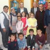 Tosya'da sınıf öğretmeninden okuma kampanyasına destek