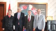 Türkiye Gazete Bölge Müdüründen Hayırlı Olsun Ziyareti