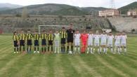 U11 Ligi Tosya Pirinç Kupası İlk Gün Maçları