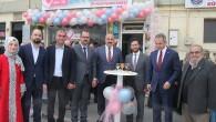 AhdeVefa Veteriner Muayenehanesi Açıldı