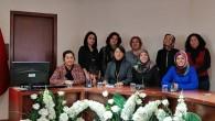 Kadın Girişimciler Kurulu Yol Haritasını Çizdi
