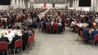 KASDER'den 6 Bin Kişiye İftar Yemeği