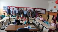 Tosya İlkokulunda Dünya Süt Günü Kutlandı