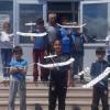 Tosya İlkokulunda Model Uçak Kursu Sertifikaları Verildi