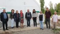 Tosya Aşağı Dikmen Köyünde Kadın Çiftçi Eğitimi Düzenlendi