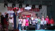 Tosya Belediyesi Ramazan Etkinlikleri Başladı
