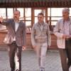 Tosya Cumhuriyet Meydanı Yenileniyor