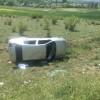 Tosya-Sapaca Köyü Mevkiinde Trafik Kazası