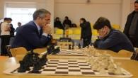 Tosya'da lise öğrencilerine yönelik satranç turnuvası düzenlendi