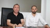 Başkan Ahmet TUNCA Güven Tazeledi