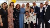 Mert ve Kerem İçin Rüya Gibi Sünnet Düğünü Yapıldı
