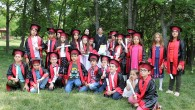 Tosya İlkokulu'nda Mezuniyet Töreni