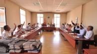 Tosya Belediyesi Haziran ayı meclis toplantısını Yaptı