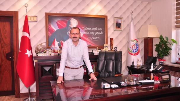 Belediye Başkanı Volkan Kavaklıgil'den Açıklama