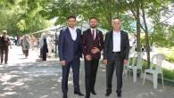 Erzurumlu Ailesininin Mutlu Günü