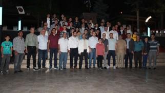 Hafızlara Çanakkale Gezisi