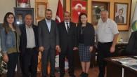 Küre Belediye Başkanı Salih Turan