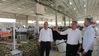 Tekstil Fabrikası 150 Kişi İstihdam Edecek