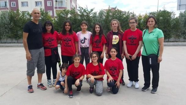 Tosyasporun kızları il karmasında…