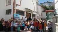 Yaz Kur'an Kursu Dondurma Etkinlikleri Devam Ediyor