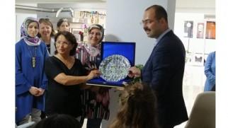 Şapka İnkılabının 94. Yılı Tosya'da etkinliklerle kutlandı