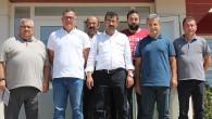 THK Pilotları Tosya'da keşif yaptı