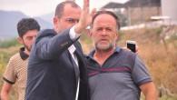 Tosya Belediye Başkanı Kavaklıgil, hurdacı esnafıyla istişarelerde bulundu