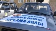 Türk Hava Kurumu Deri Toplama Hazırlıklarını Tamamladı