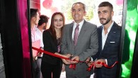Alya Cafe Hizmete Açıldı