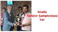 Mehmet Akif Bayık Türkiye Şampiyonasına Katılacak