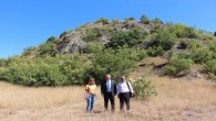 Tosya Gavurdağı'na kazı talebi