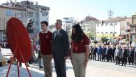 Tosya'da ilköğretim haftası kutlandı