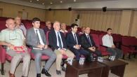Tosya'da ticari alacak sigortası semineri düzenlendi