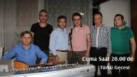 Tosya'da Türkü Gecesi Programı Başladı