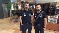 Şampiyonlar Türkiye Arenasında