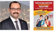 Tosya Belediyesinden Eğitim Seferberliği
