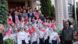 Tosya Kültür ve Pirinç Festivali başladı
