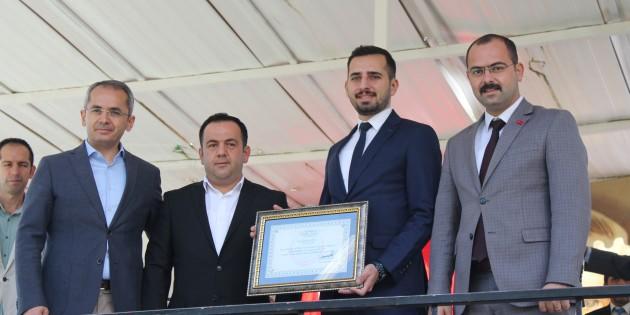 Tosya Pirinç Ağası Ahmet Büyükacar