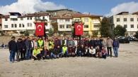 Tosya'da açılan forklift kursu tamamlandı