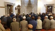 Tosya'da Barış Pınarı Harekatı için Fetih Süresi okundu