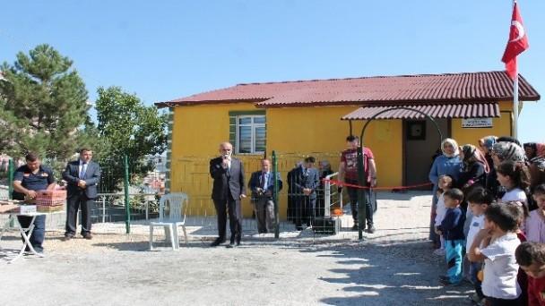 Tosya'da Diyanet Çocuk Kuran Kursu Açıldı
