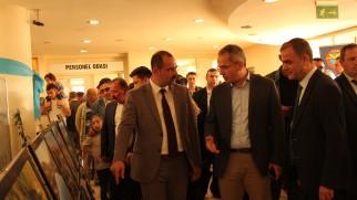Tosya'da fotoğraf sergisi açıldı